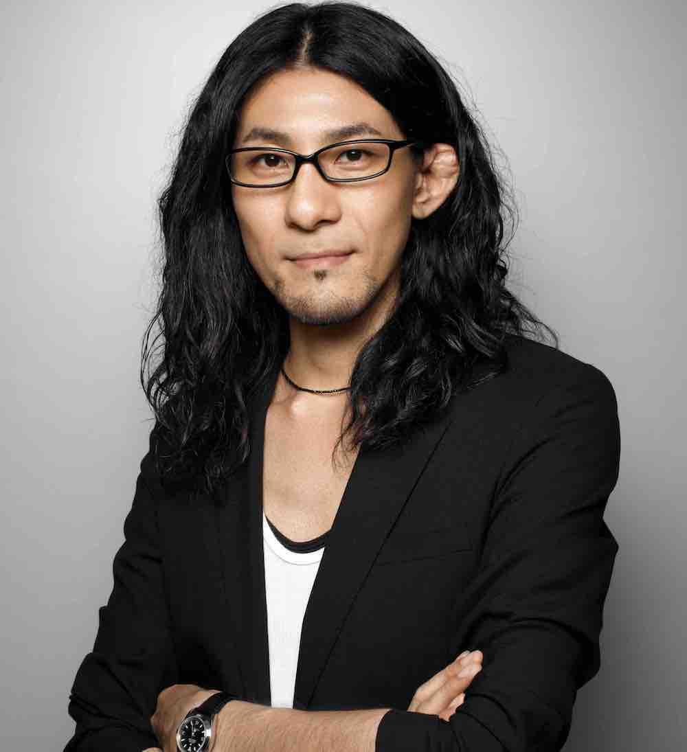 Tomonori Maruyama